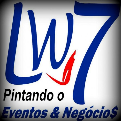 Produtora LW Pintando o 7- eventos e negócios
