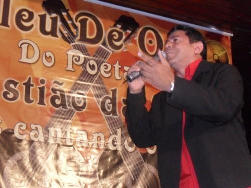 Luiz Wilson – Cordel
