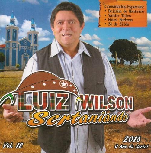 Luiz Wilson – Sertaniando